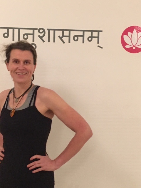 Trainerin bei athayoga Wuppertal